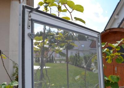 Bild Insektenschutz Spannrahmen Heilbronn
